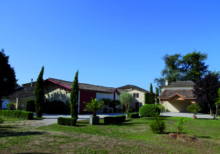 Domaine des Vignobles Musset